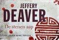 Jeffery-Deaver---De-stenen-aap-(Dwarsligger-217)